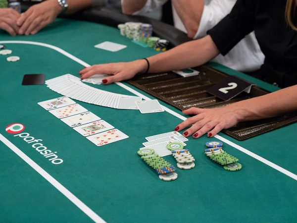 Proof That Online Casino Is precisely What You are Looking for