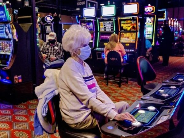 Who is Your Online Casino Buyer?